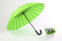 Promotion composition of umbrella fabric wind resistant