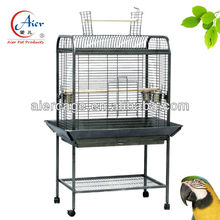 Pet squirrel cages Bird Flight Cage with Stand New Metal Bird Cage