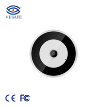 1080P ip camera 360 viewerframe mode night vision infrared 2.0MP