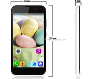 Android 3G Smartphone 4.7 inch Quad Core ZP 700 QHD 960*540 1GB RAM 4GB ROM Android 4.2
