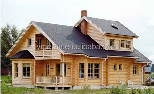 hot sell wood prefabricated container houses and villas