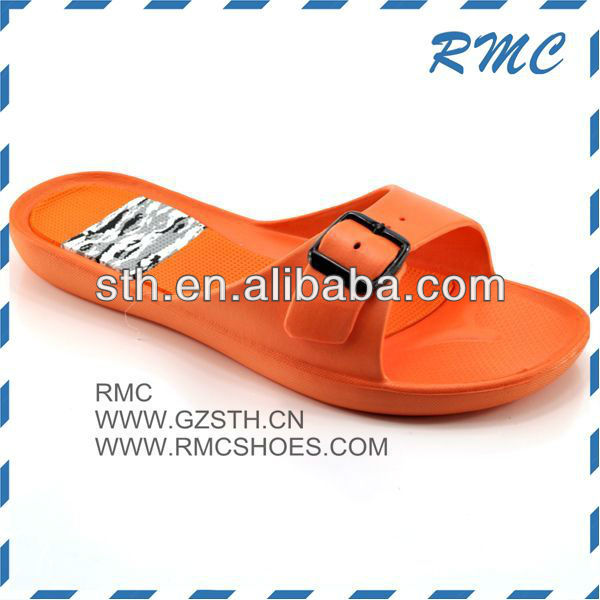 RMC Massage Insole Slide swimming pool shoes