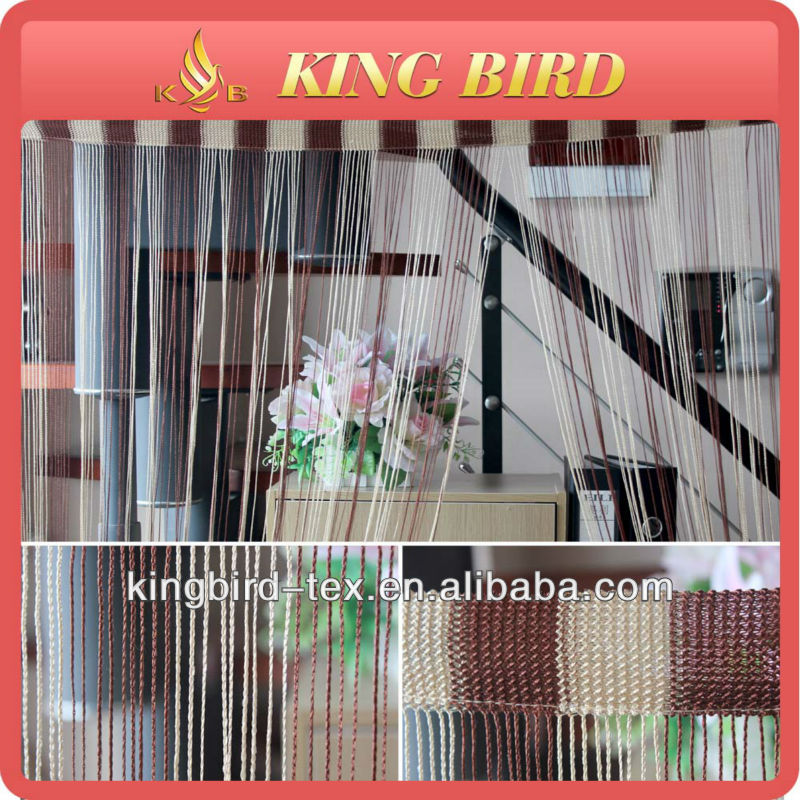 2013 new design elegant wholesale curtain