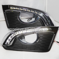 FOR CHEVROLET captiva LED Daytime Running Light 2013 TO 2014 year