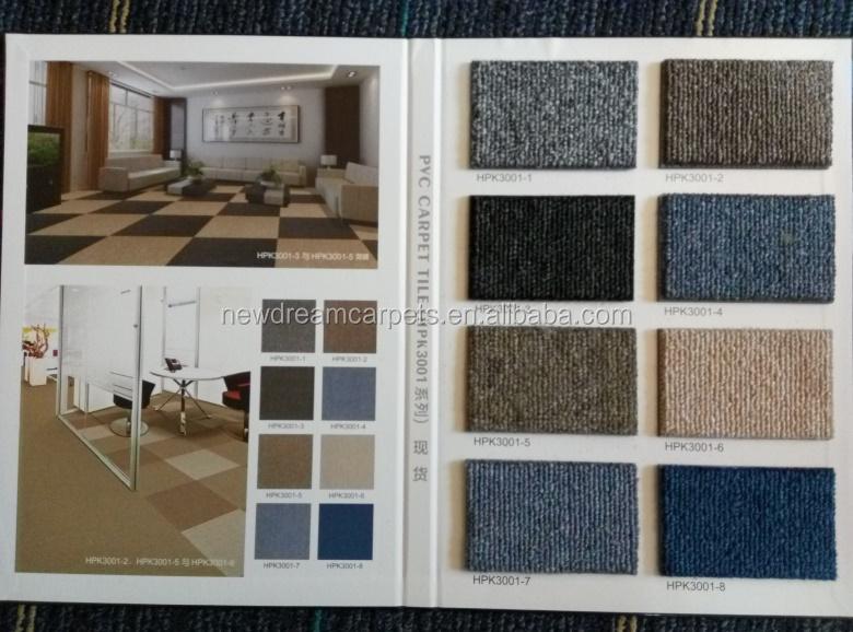 wasserdichte nylon teppichfliesen 50x50 pp nylon b ro teppich modular teppich us 2 5 20. Black Bedroom Furniture Sets. Home Design Ideas