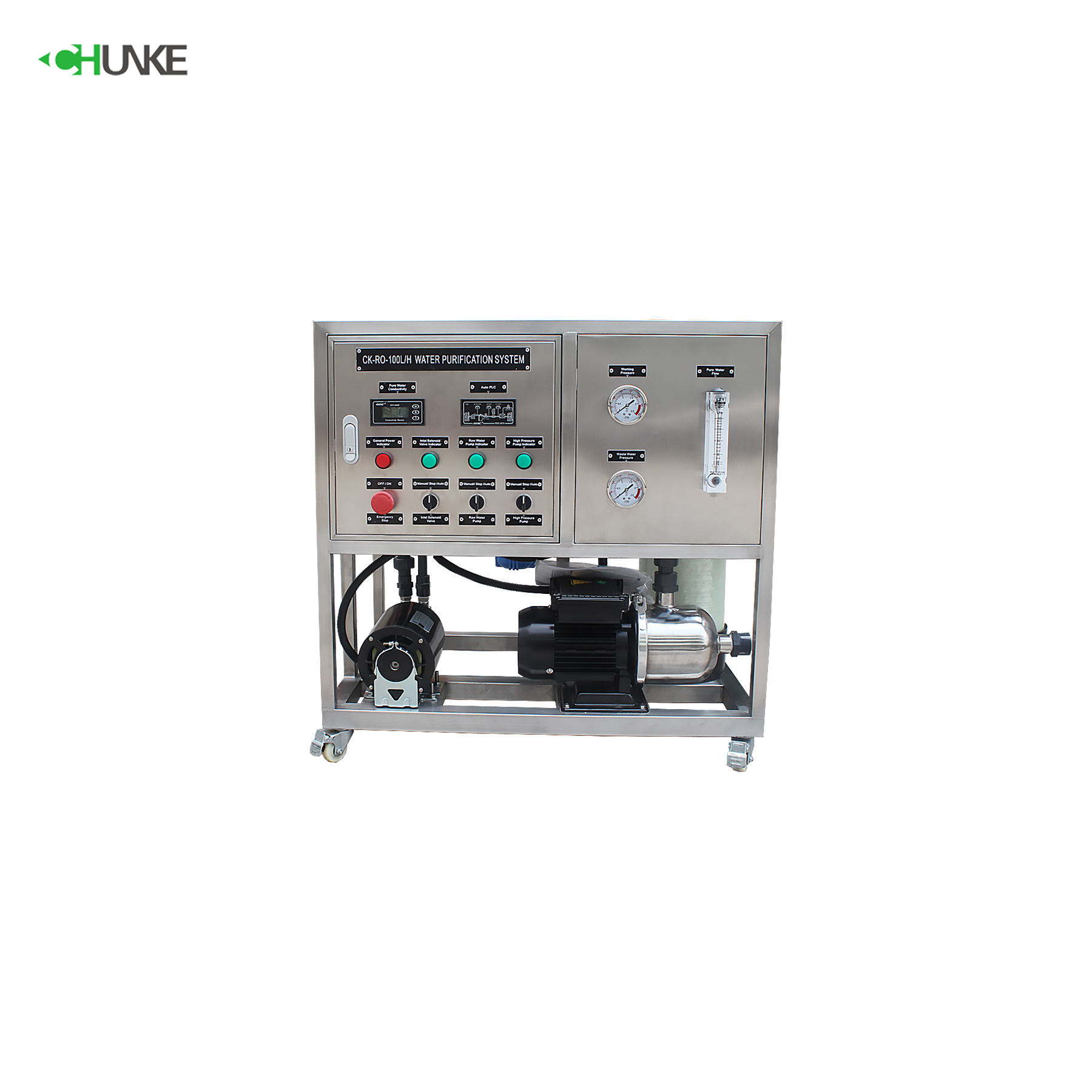 Small size mobile domestic ro seawater desalination plant/reverse osmosis drinking water treatment <strong>system</strong>