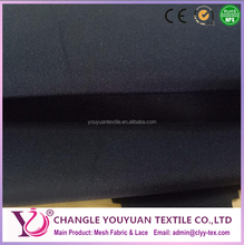 lycra nylon fabric for activewear