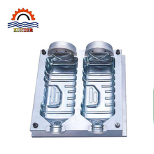 Factry Supply OEM Plastic Injection Blow Mould / Blow Molding Mould