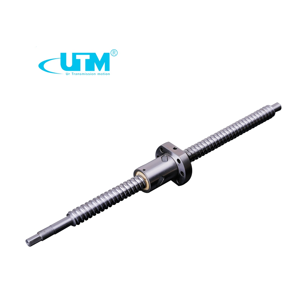 SFU1610 2004 2005 2504 2505 2510 Precision Accuracy Acme Lead Screw For Cnc Machine