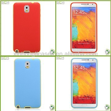 Cell phone case for samsung galaxy note 3 mobile phone accessories