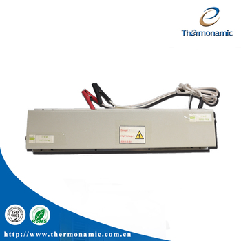 50 Watts Hot Plate to Liquid Type Thermoelectric Power Generator
