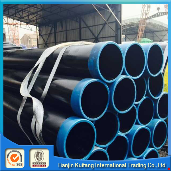 API 5L large diameter corrugated seamless steel pipe in china