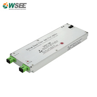 High quality mini edfa 1550nm optical amplifier