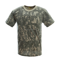 China Factory Direct High Quality Wholesale Military T Shirt