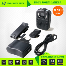 Factory Body Worn Camera Police Body Camera High Quality Body Worn Lighter Camera