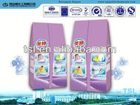 cold water flower fresh OEM/ODM laundry detergent powder laundry detergent scents D2