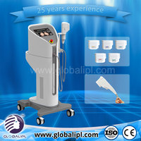 best seller in whole China beauty machine HIFU best face machine in the world