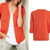 /product-detail/high-quality-orange-utility-knitted-women-casual-fashion-jacket-60669140921.html