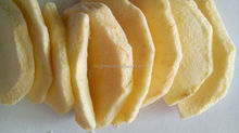 Frozen dried apple slices with market price from CHINA for sale