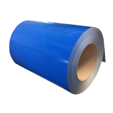 600mm-1250mm width prepainted galvanized steel coil color coated ppgi coil