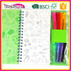 From China Supplier Kids Magic Pen Book