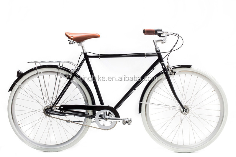 28inch old style man city bike classic men bike vintage 700c bike