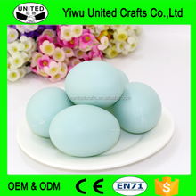 Wholesale Plastic Colorful DIY Egg , Plastic Colorful DIY Egg , Easter Decoration plastic easter egg