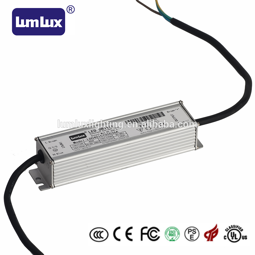 40W outdoor lamp ac/dc power supply in Suzhou near Shanghai 40W