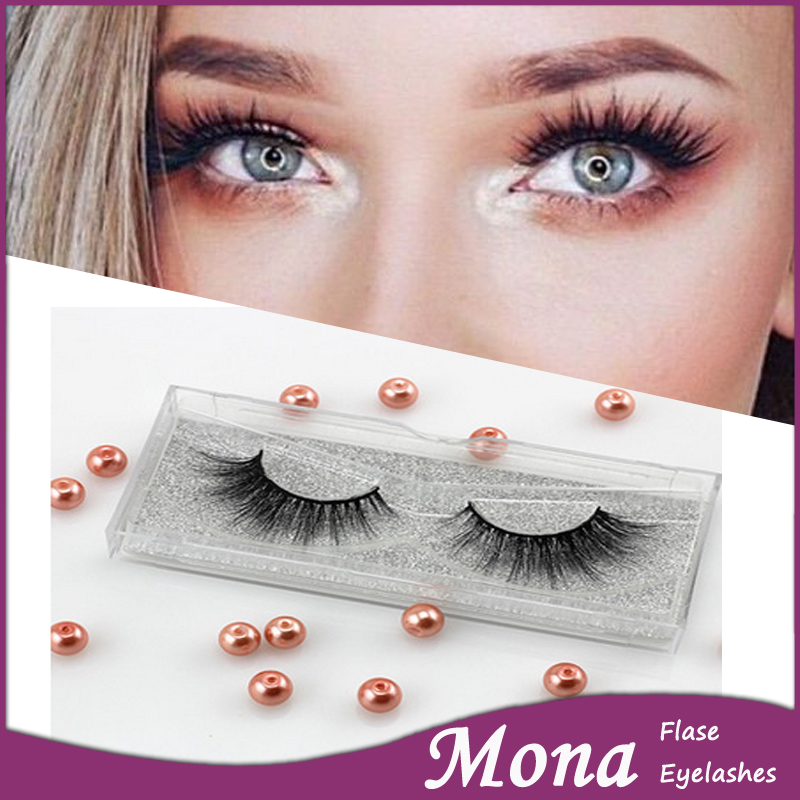 Factory price top quality eyelashes , custom eyelash packaging