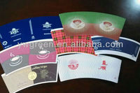 High quality Food Grade AAA Single/Double Sided PLA/PE Coated Paper For Paper Cup