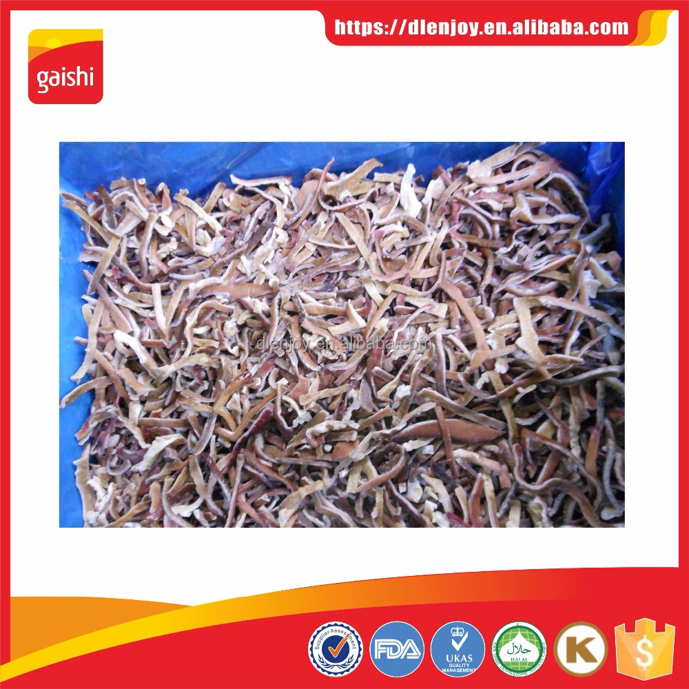 market price for IQF frozen black fungus