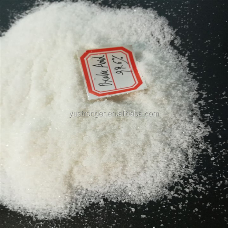 Lowest EX/FOB price oxalic acid 99.6% industrial grade with loading 25,000kgs into 20'fcl container