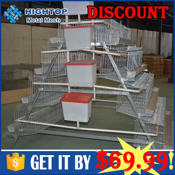 Hot sale small poultry house for broiler chicken