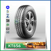 Passenger Car Tyre New Commerical Radial Car Tires Wholesale New KETER Brand Radial Car Tire 205/65R15C-6