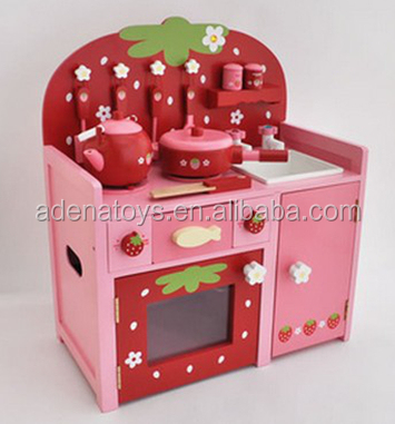 2014 new children wooden toys,popular kids wooden toy.Modern comfort wooden kitchen toy