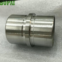 180 degree Stainless steel railing round pipe connector