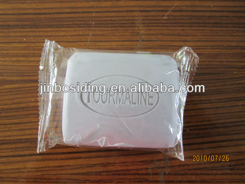 tourmaline soap negative ion soap