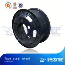 BAOSTEP Quality Assured Luxury Various Design Wheel Rim Production Line