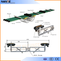 Steel Surface NCL-400 / NCL*2-400 Carbn Brush for NSP-H32 Conductor Rail Accessories