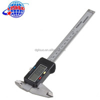 electronic digital caliper stainless hardened with high quality