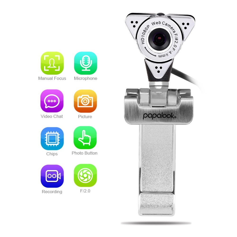 2017 latest download free web camera software for laptop, pc camera with computer webcam with high-resolution
