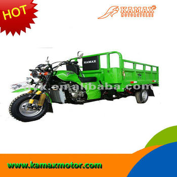2014 China Cargo Tricycle