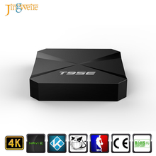 Cheap Price Sigma Tv Box Smart Android Tv Box RK3229 Kodi 16.1 With 4K