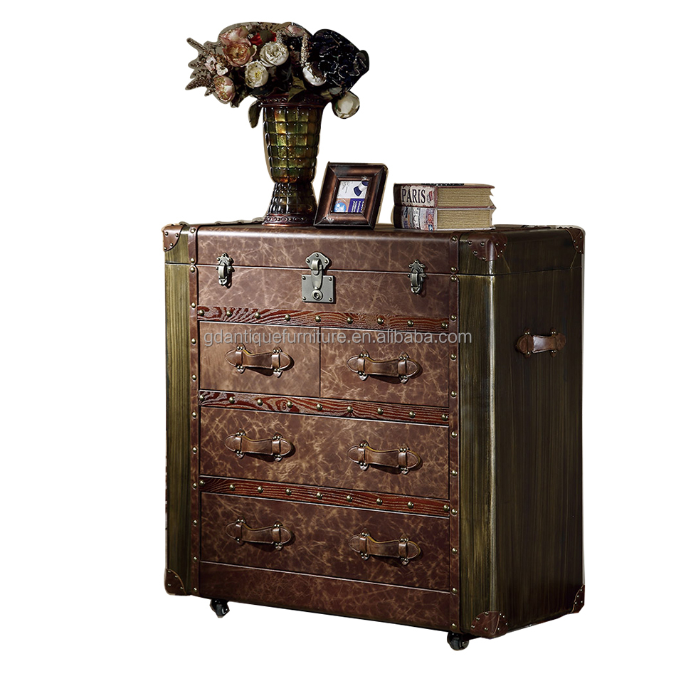 Vintage Decorative Chest of Drawers