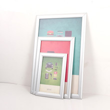 beautiful scenery picture frame