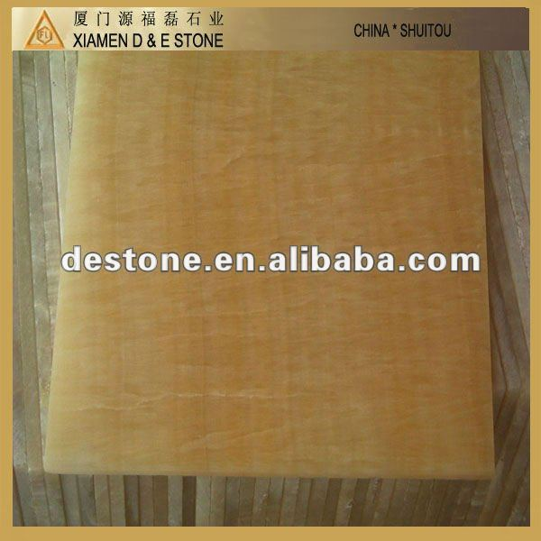 Various Color Onyx Marble Stone Slabs China ( Good Price A Grade)