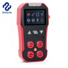 Handheld high sensitivity ppm oxygen sensor detector with high quality