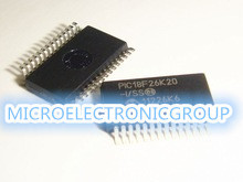 Microchip Single chip microcomputer and analog semiconductors PIC18F26K20-I/SO