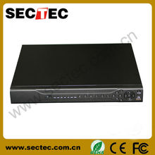 4CH 720P secure eye HD CVI DVR