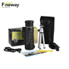 FW-M4060D 40X Zoom Monocular Scope for Mobile Phone Smartphone Telescope 40x60